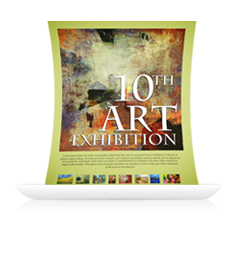 Large Format Posters (1-50)