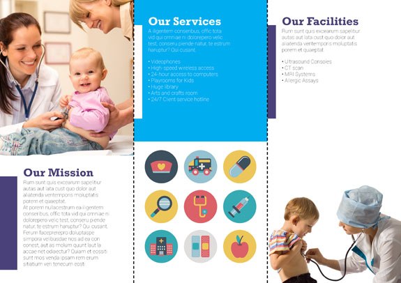 The Fundamentals Of Brochure Design  UprintingCom
